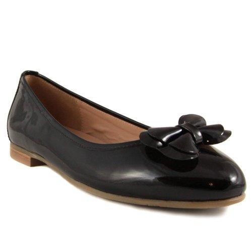 Leather Marila Womens Wedge White Twist Sandal Silver qttdrwv