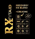 FITAID RX Recovery Blend and Creatine, Contains