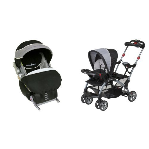 Baby Trend Sit N Stand Ultra Stroller Accessories - 1