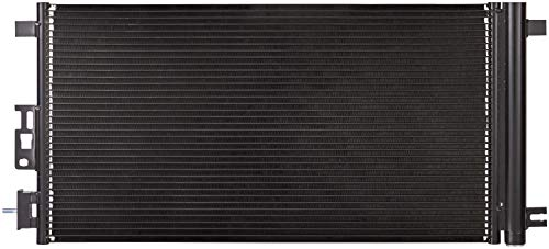 (Spectra Premium 7-3279 A/C Condenser )