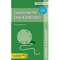 JavaScript für Java-Entwickler (3. Aufl.)