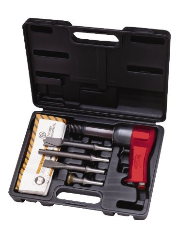Chicago Pneumatic Air Hammer (Chicago Pneumatic CP717K Super Duty Air Hammer Kit)