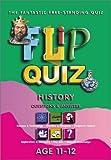 Flip Quiz History: Age 11-12