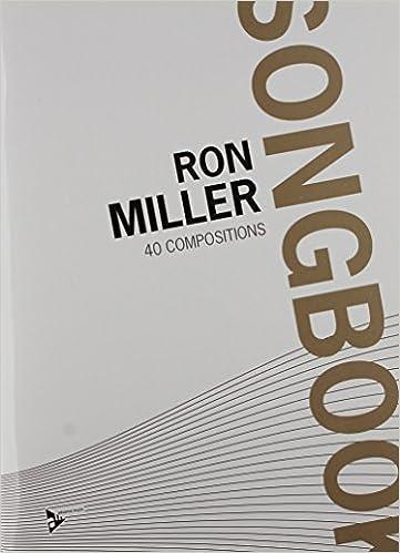 Ron Miller Songbook: Amazon.es: Divers Auteurs: Libros en ...