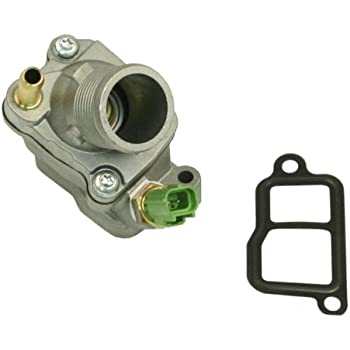 Engine Coolant Thermostat-Standard Coolant Thermostat Motorad 234-160