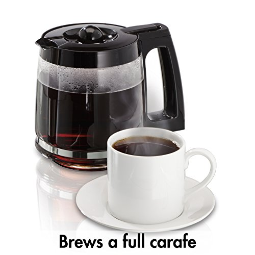 040094499830 - Hamilton Beach 49983 2-Way FlexBrew Coffeemaker carousel main 3