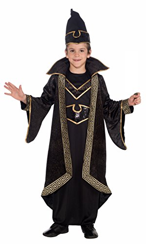 Forum Novelties Mystical Wizard Child's Costume, -