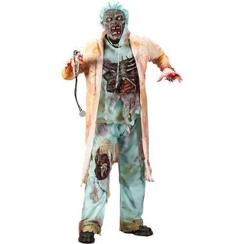 with Zombie Costumes design