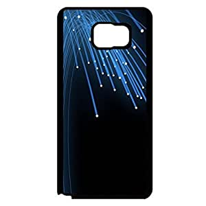 Samsung Galaxy Note 5 3D Phone Case Various Forms Of Action Panda Mark Cover Back Snap on Samsung Galaxy Note 5 Fresh And Bright Mobile Shell