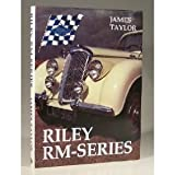Riley Rm - Series, James Taylor, 0947981365
