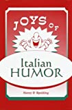 img - for Joys of Italian Humor book / textbook / text book