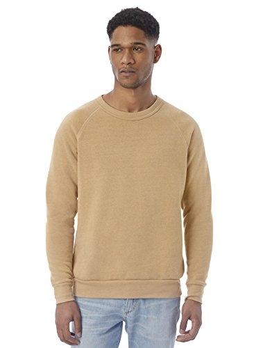 41GA90grmNL Alternative Men's The Champ, Eco True Camel, M