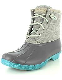 Grey Boots Women - Boot Hto