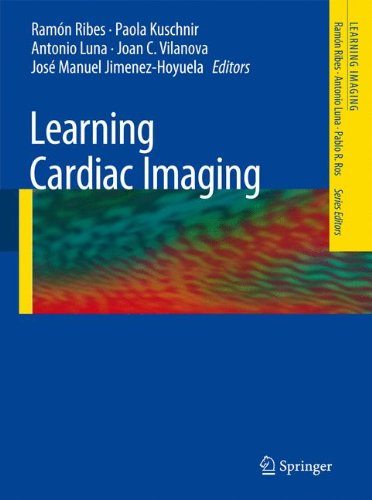 Learning Cardiac Imaging (Learning Imaging)