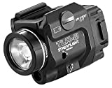STL Streamlight TLR-8 Tactical Weapon Light/Laser 500 Lumens Black Item