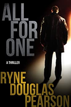 All For One by [Pearson, Ryne Douglas]