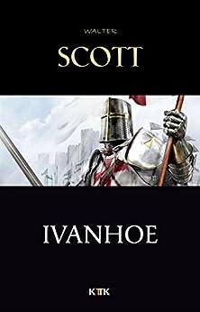 Ivanhoe por [Walter Scott]