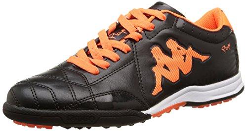 Noir Homme Entrainement Tg Base orange Player Football Kappa black Fluo wqxXYFInS