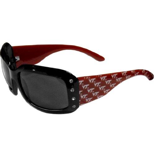 NCAA Virginia Tech Hokies Women's - Tech Sunglasses Virginia