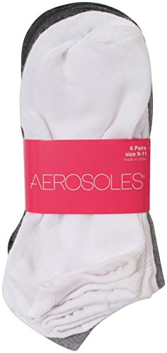 Aerosoles Womens Fashion Ankle Socks