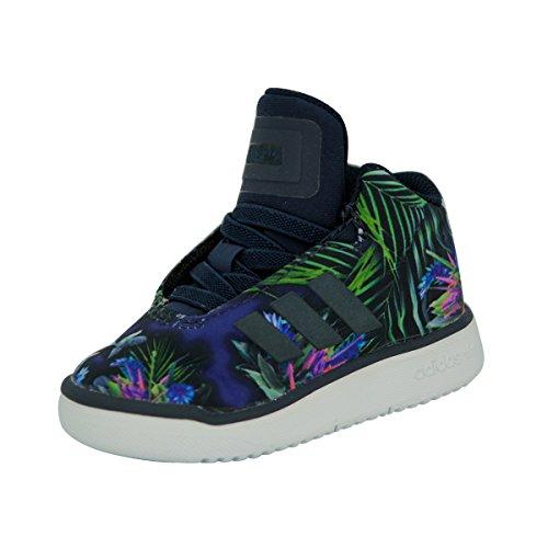 Adidas Originals VERITAS MID I Multicolor Kinder Sneakers Schuhe Neu
