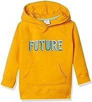 Amazon Essentials Boys' Pullover Hoodie Sweats