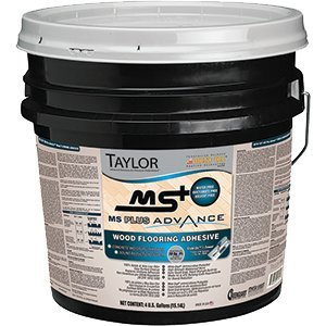 WF Taylor MSPLUS-4 4 gal. Metatec Ms Plus Advance Wood Flooring Adhesive