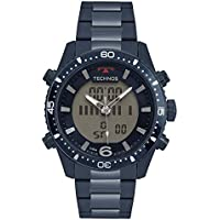 Relógio Technos Masculino Ts Digiana Azul