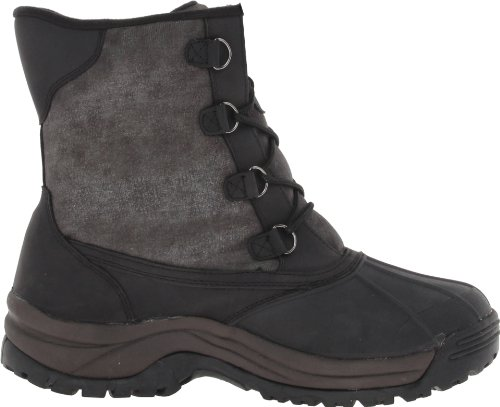 Propet Men's Blizzard Mid-Height Boot Weathered Charcoal vreONf4