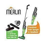 Merlin 2 in 1 MIni Vacuum Cleaner