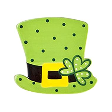 Mini Leprechaun Hat Happy Everything Attachment