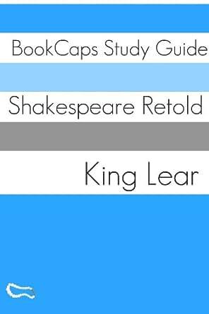 king lear pdf modern english