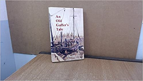 Book Old Gaffer's Tale