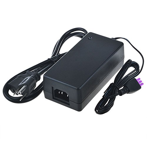 AT LCC AC/DC Adapter For HP Scanjet N6310 N6350 Document Flatbed Scanner Printer Power Supply Cord Charger Mains PSU
