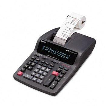 Heavy Duty Desktop Calculator