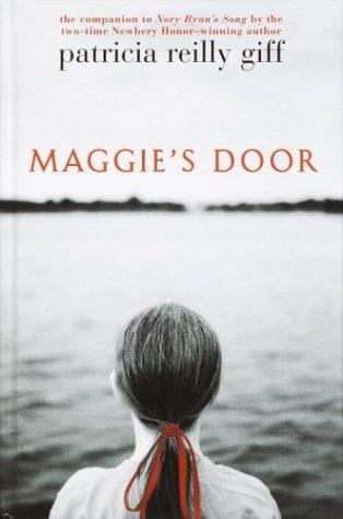 Read Online Maggie's Door pdf