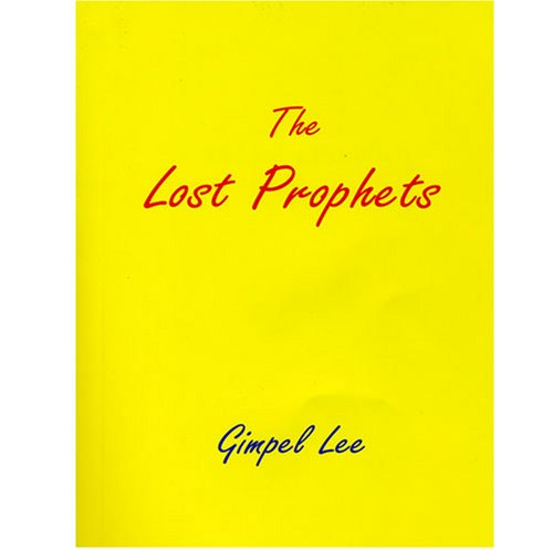 Read Online The Lost Prophets pdf