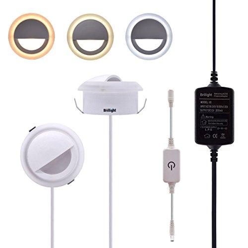 Plug And Play Decking Lights