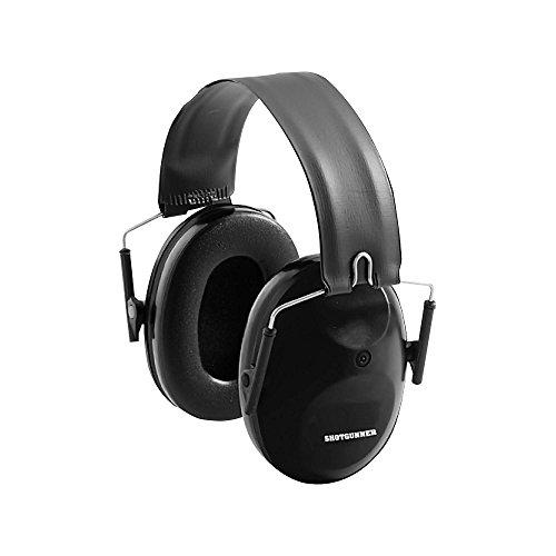 Shotgunner Hearing Protector Folding Headband