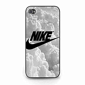 coque iphone 5 nike silicone