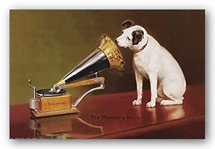 Amazon.com: His Master's Voice...