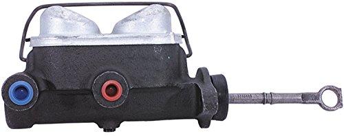 1967 Master (Cardone 10-1485 Remanufactured Master Cylinder)
