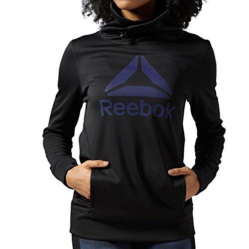 Reebok Black Sweatshirt - 5