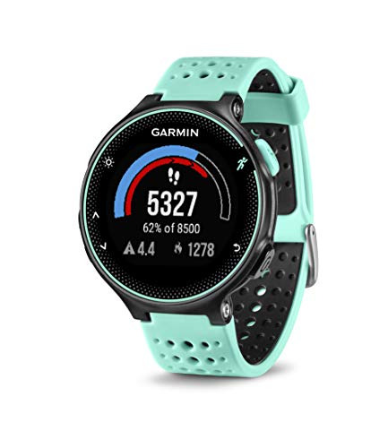 Garmin Forerunner 235 - Frost Blue (Renewed)