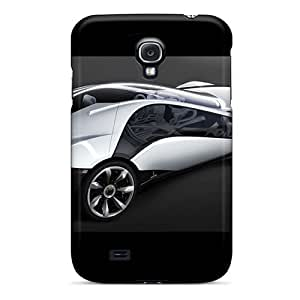 Fashionable Hwqrr4196qAGWw Galaxy S4 Case Cover For Alfa Romeo Pandeon Protective Case