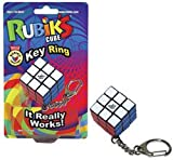 Hasbro 35016 Rubiks Cube Puzzle Key Ring