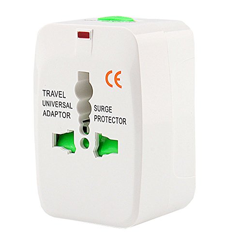 EBUTY Universal Travel Charger Adapter
