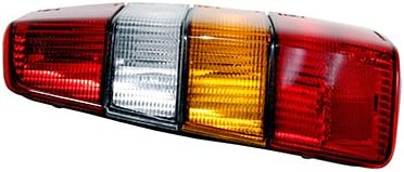 Left, Volvo models 1372441 Taillight MTC VP463