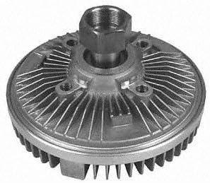 Engine Cooling Fan Clutch 4 Seasons 36973