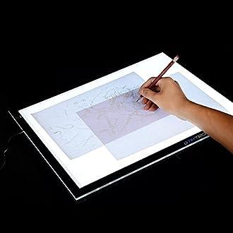 Tracing Light Pad Image
